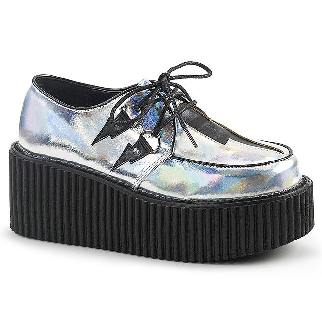 buty platformowe męskie